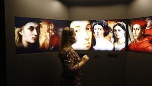 Ankara Kalesi'nde Rönesans sergisi