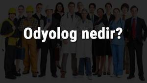 Odyolog nedir, ne iş yapar ve nasıl olunur Odyolog olma şartları, maaşları ve iş imkanları