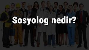 Sosyolog nedir, ne iş yapar ve nasıl olunur Sosyolog olma şartları, maaşları ve iş imkanları