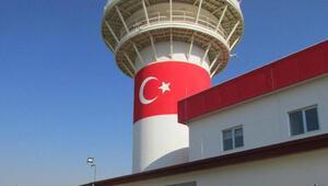Milli Gözetim Radarının saha kabul çalışmaları tamamlandı