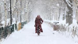 Yılbaşında kar yağacak mı, İstanbulda ilk kar ne zaman yağacak İşte hava durumu tahmini