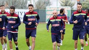 Lider Alanyaspor, evinde Yeni Malatyaspor'u ağırlayacak İstatistiklerde üstün olan...