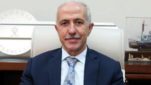 Akdeniz ilçe Belediye Başkanı Gültak, koronavirüse yakalandı