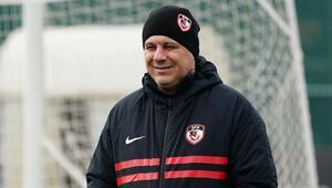 Gaziantep FK, İstanbul takımlarından 5 maçta 10 puan aldı