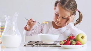 İştahsız çocuğa yaklaşım nasıl olmalı