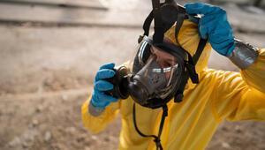 2040a kadar en büyük risk: Biyolojik tehlike