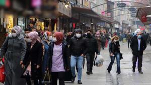 Gaziantep'te çarşılarda yoğunluk