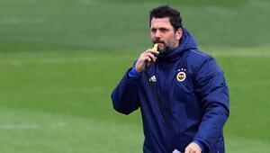 Fenerbahçede Başakşehir maçı öncesi 7 eksik