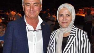 Başkan Geyikçi ve eşi karantinaya alındı
