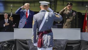 Son dakika...ABDnin prestijli askeri akademisinde büyük kopya skandalı