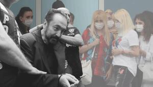 Son dakika haberleri... Adnan Oktar duruşmada son savunmasını yaptı