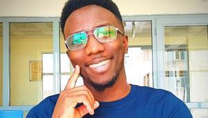 Kamerunlu öğrenciye en iyi proje ödülü