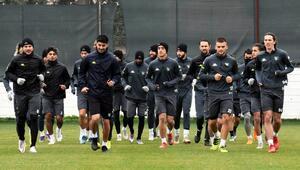 Denizlispor, Erzurumspor maçına hazır