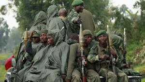 Ruanda, seçim öncesi Orta Afrika Cumhuriyetine asker gönderdi