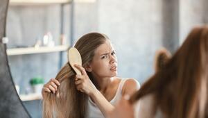 Kuru saçların nedenleri nelerdir Nasıl tedavi edilir