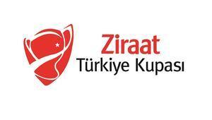 Son dakika | Ziraat Türkiye Kupasında son 16 turu maç programı açıklandı