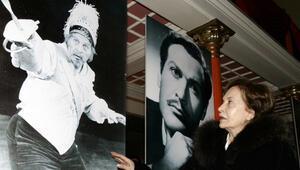 Türk tiyatrosunun duayen ismi: Cüneyt Gökçer