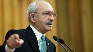 CHP Genel Başkanı Kılıçdaroğlu: Asgari ücretin 3 bin 100 lira olması lazım