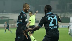 Hatayspor 0-1 Trabzonspor (Maç özeti)