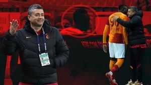 Son Dakika Haberi | Galatasarayda Mbaye Diagneden şaşırtan tepki Sahayı terk etti...