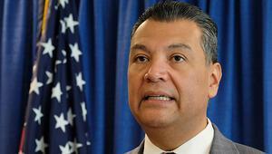Ülke tarihinde bir ilk ABDde eyalet sekreterine kritik görev