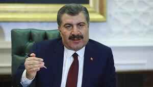 Son dakika: Bilim Kurulu toplantısı ne zaman Sağlık Bakanı Fahrettin Koca toplantı sonrası açıklama yapacak