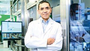 Dünyanın umudu Prof. Dr. Uğur Şahin, Hürriyet'e konuştu: Türkiye için yeterli doz depoladık