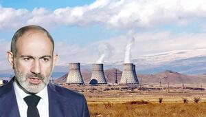 Paşinyan'a 'radyoaktif kirli bomba' önermişler