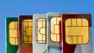 Türkiyede SIM kartlar yolun sonuna geldi