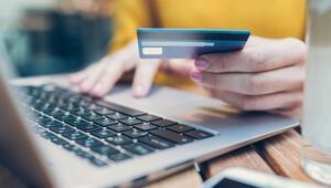 Online harcamalar gün geçtikçe artıyor