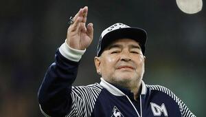Son Dakika | Maradonanın toksikoloji testlerinin sonucu açıklandı