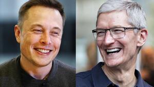 Teslayı Applea satacaktım, Tim Cook istemedi