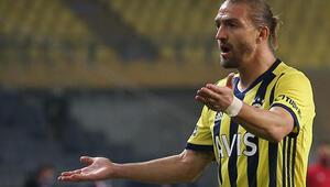Fenerbahçede Caner Erkin için yeni görev