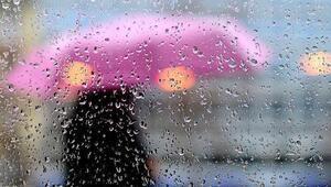 Son dakika... Meteorolojiden çok sayıda kente kuvvetli yağış uyarısı