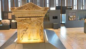 Sanal müze ziyaretçi sayısı 11,5 milyona ulaştı