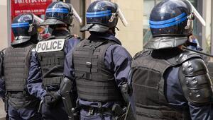 Son dakika haberler: Fransada silahlı saldırı Ölü ve yaralılar var