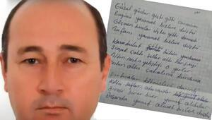 Son dakika... Eski emniyet müdürü sahte kimlikle yakalandı FETÖ elebaşına şiir yazmış