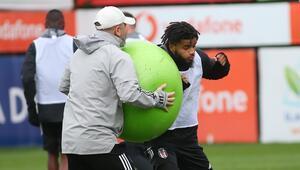 Beşiktaş, Ankara deplasmanında rakip Ankaragücü Rosierin cezası bitti...