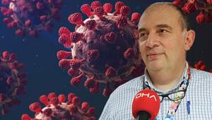Son dakika haberler: Prof. Dr. Ateş Kara, koronavirüste korkutucu gelişmeyi duyurdu.. 1 dakika bile canlı kalamazken..