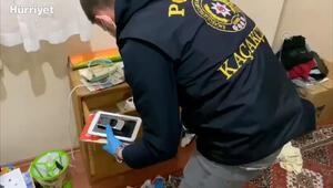 FETÖ kapsamında aranırken gaybubet evinde yakalanan eski emniyet müdürü tutuklandı