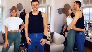Edis Görgülü: Kilo aldım arkadaşlar