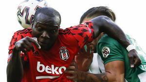 Bundesligadan Aboubakara talip var