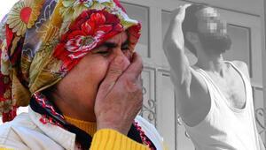 Adanada intihara kalkışarak saçını tarayıp poz veren gencin aile dramı ortaya çıktı