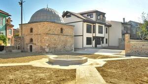 Nasreddin Hoca Evi yazın ziyarete açılacak