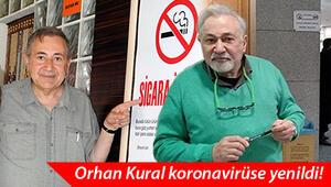 Prof. Dr. Orhan Kural vasiyetini video çekmiş