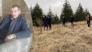 Konyada üniversite kampüsünde bulunan cesedin 28 gündür kayıp kişiye ait olduğu ortaya çıktı