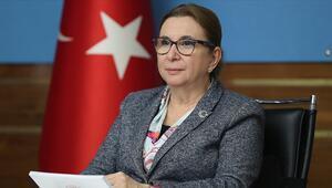 Bakan Pekcan: Türk mallarının demir yolu üzerinde Çin'e 13 günde ulaşmasının gururunu yaşıyoruz