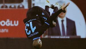 Trabzonspor, Abdullah Avcı ile rotayı zirveye çevirdi