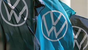 AB'de en çok VW sattı