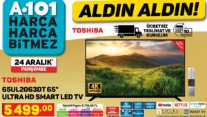 A101 24 Aralık aktüel ürünler kataloğunda neler var İşte A101 aktüel kataloğu